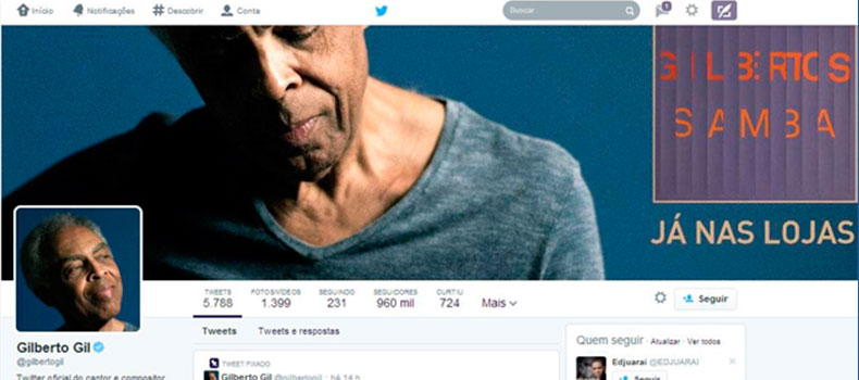 Twitter libera novo visual inspirado no Facebook