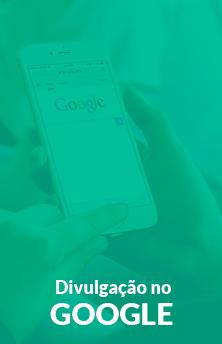 Divulgar no Google em Bauru
