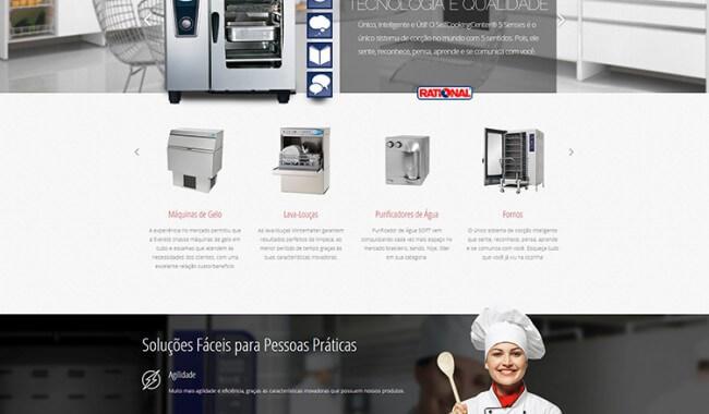 Portfolio Site AM Cook