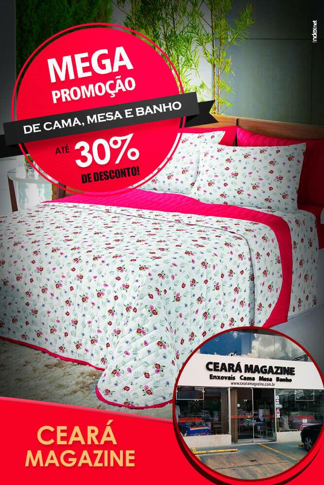 Ceará Magazine – Divulgar no Facebook Criar Fanpage agencia de publicidade digital facebook para empresas bauru