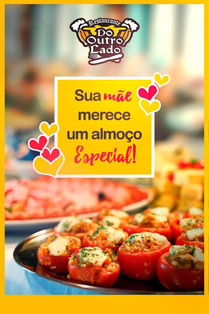 Restaurante Do Outro Lado – Divulgar no Facebook Criar Fanpage agencia de publicidade digital facebook para empresas bauru