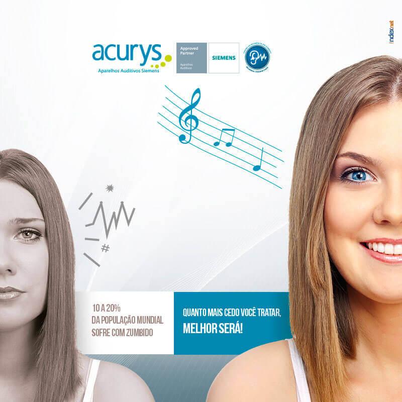 Acurys – Divulgar no Facebook Criar Fanpage agencia de publicidade digital facebook para empresas bauru