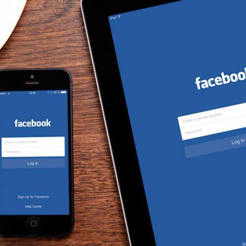 Comida e ingressos pelo Facebook? Será possível!