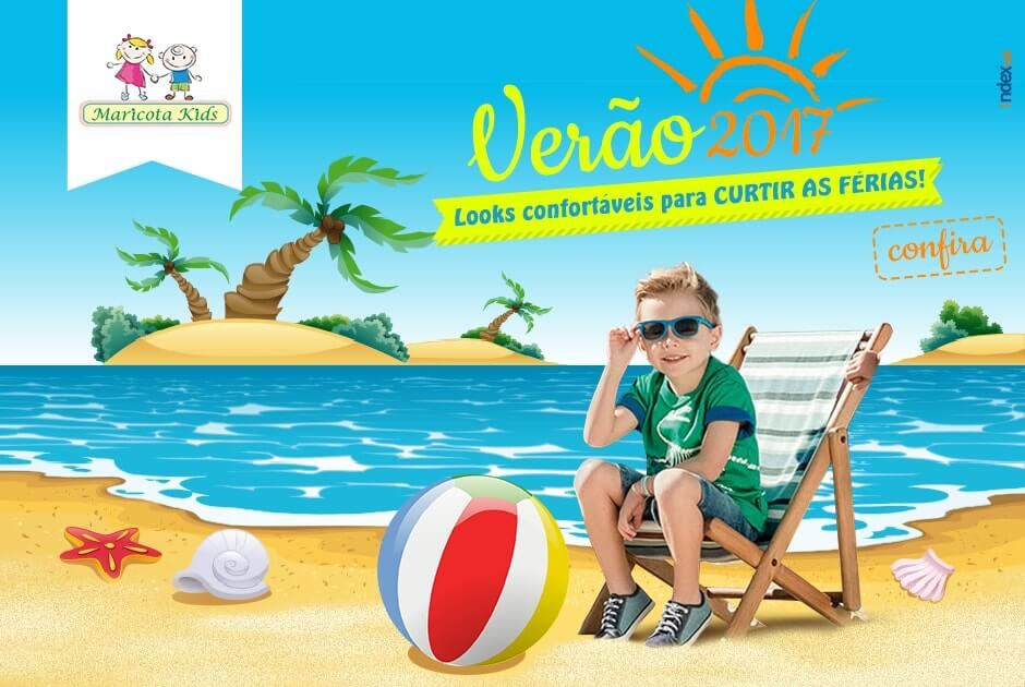Maricota Kids – Divulgar no Facebook Criar Fanpage agencia de publicidade digital facebook para empresas bauru