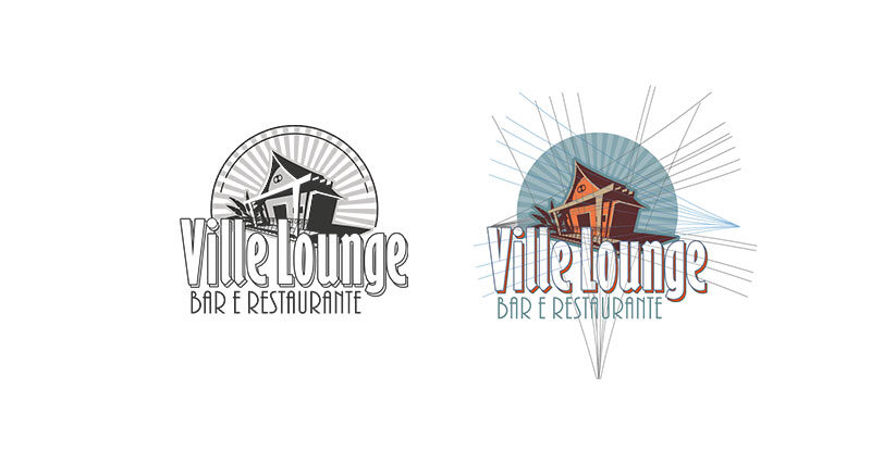 Ville Lounge Bar e Restaurante