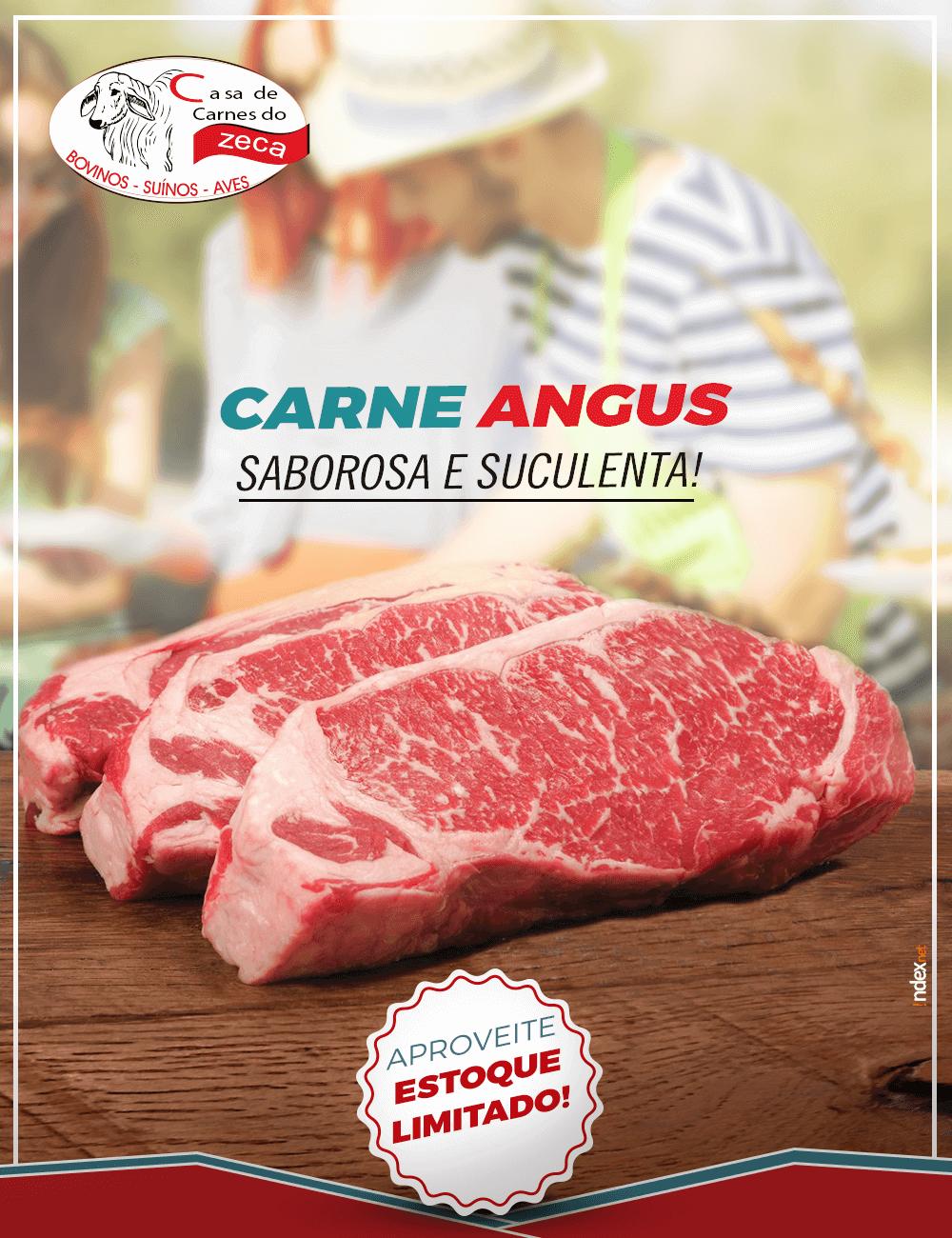 Casa de Carne – Divulgar no Facebook Criar Fanpage agencia de publicidade digital facebook para empresas bauru