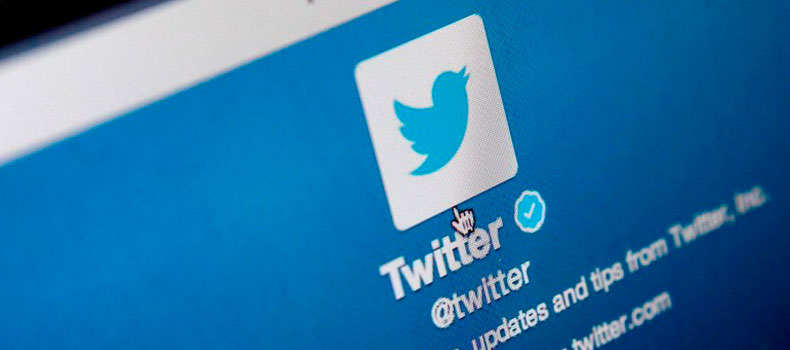 Twittar e Comprar