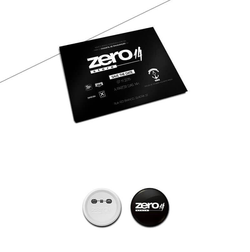 Zero14 Store