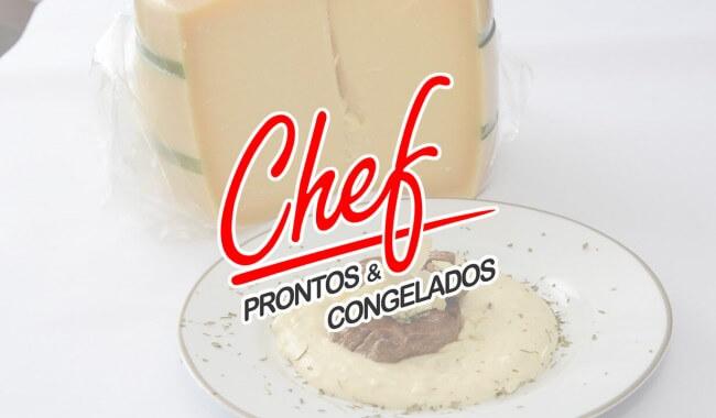 Chef Prontos e Congelados