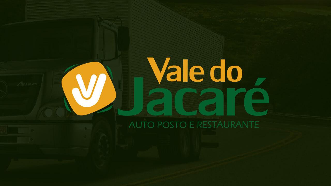Case Auto Posto Vale do Jacaré