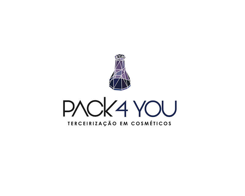 Portfolio Identidade Visual Pack 4 You