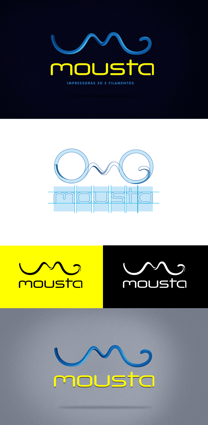 Mousta3D